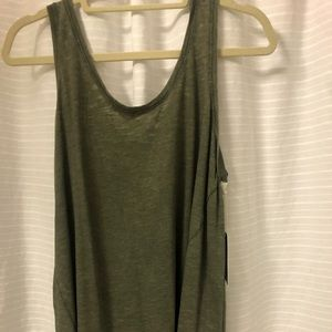 NWT Universal Thread Tank Top